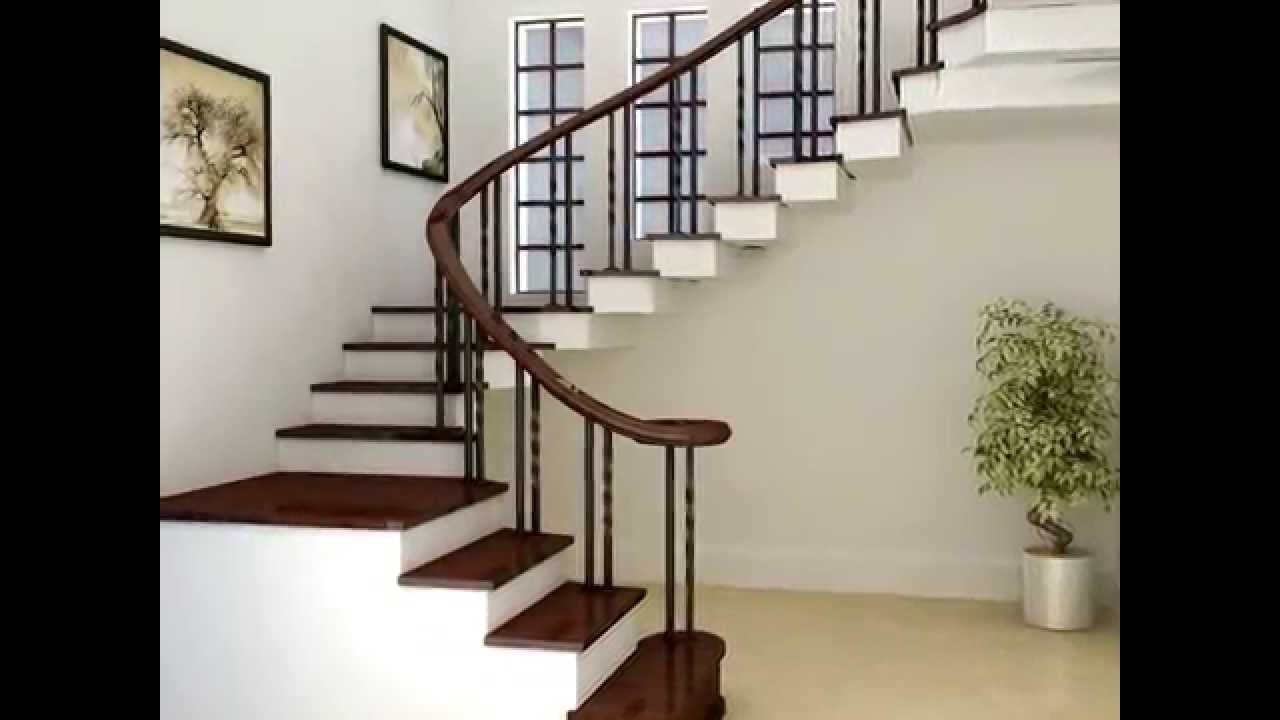 Perfect Stair Design In 3d