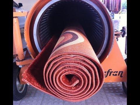 Химчистка ковров в Пинске