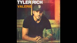 "Tyler Rich - ""California Grown"" - Valerie Acoustic EP"