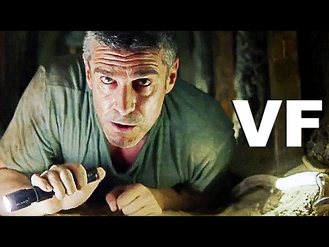 AU BOUT DU TUNNEL Bande Annonce VF (2017) streaming vf