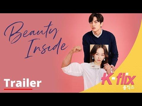 Beauty Inside | Trailer | Watch FREE On Iflix