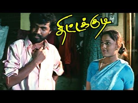 Thittakudi | Thittakudi Movie Scenes | Ravi Visits Sujibala's House | Ravi Argues With Kamal Fans