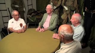 Day of Days: June 6, 1944 - American Soldiers Remember D-Day - Trailer
