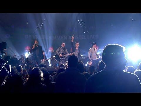 De Vrienden van Amstel LIVE! 2014 Aftermovie