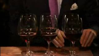How To Pour Wine Presented By Riedel