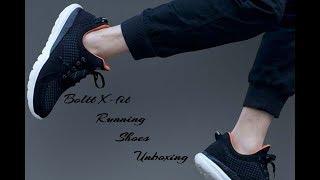 Boltt Running Shoes unboxing | Best budget sports shoe