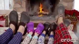 Осень-зима 2015: коллекция обуви от Crocs(, 2015-11-23T15:16:43.000Z)