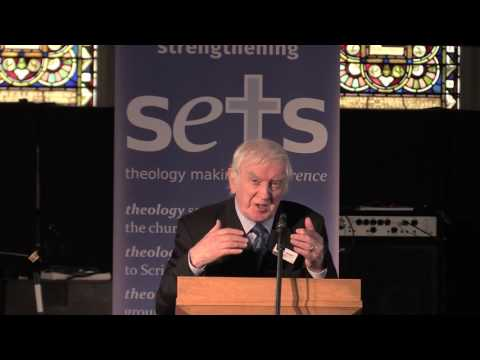 Restoring a sense of the greatness of God   Donald Macleod 2