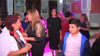 Курдская свадьба в Шымкенте Синам 60лет 1 серия часть 3