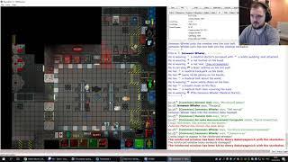 Терентій грає в [Space Station 13] #25