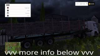 How to make fast cash farming simulator 2015 ps4 xbox 1 ps3 xbox 360