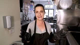 Quarantine Kitchen Ep. 1: Pasta