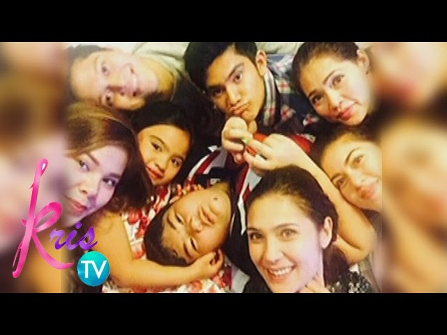 Kris TV: Why Shaina's Christmas is extra special this year