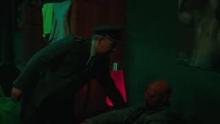Kali x Magiera - Mary Jane feat. Włodi