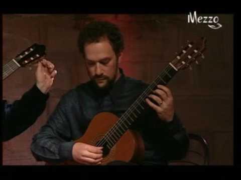 Classical Guitar Quartet