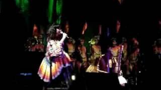 björk - hope (live @ sudoeste 2008)
