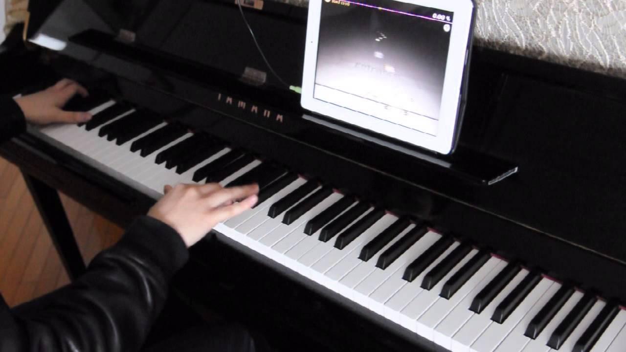 скачать музыку про пианино