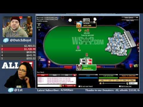When Pocket Aces Go Wrong - Epic Poker Meltdown