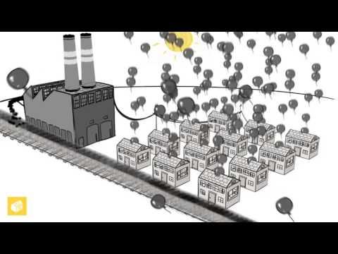 Benefits Of Solar Energy Vs Coal