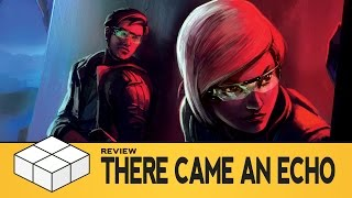 There Came An Echo - Review