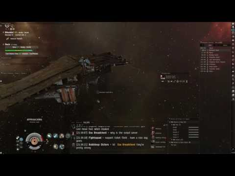How to loot fast in the Shipyard - EVE Online