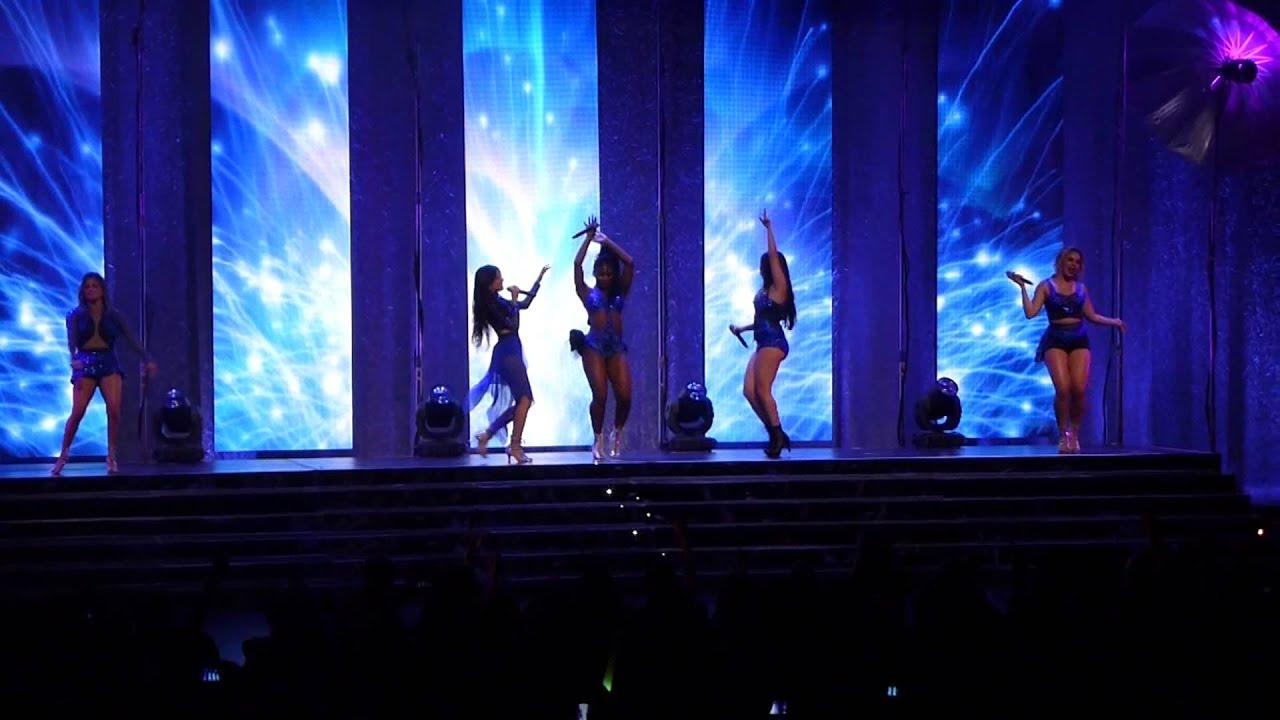 Fifth Harmony Summer Tour Atlanta