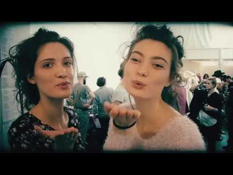 [RECAP] 2016 IFA Paris Bachelor Fashion Design Graduation Fashion Show