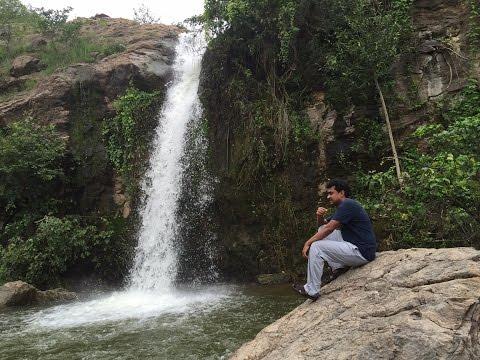 Thumkal Falls - Pennagaram