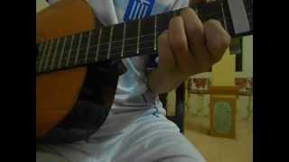 Rét Đầu Mùa :D ( guitar)