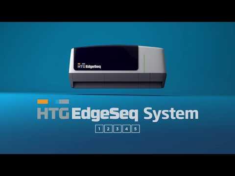 HTG EdgeSeq Workflow