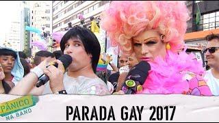 PÂNICO EVENTOS: PARADA GAY 2017 thumbnail