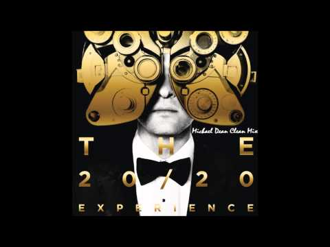 TKO by Justin Timberlake (Completely Clean Mix)
