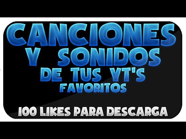 LOS MEJORES EFECTOS DE SONIDO PARA TUS VIDEOS 2015 - The