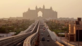 Остров Пальма в Дубай. Palma Jumera Dubai(Этот канал посвящен процессу моей эмиграции в ОАЭ, жизни эмигрантов в ОАЭ. Информации об эмиратах. Регистра..., 2015-05-09T12:04:01.000Z)