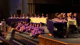 Spring Recital 2015 - 4 PM - Glockenspiel (2)
