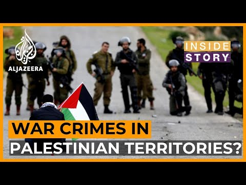 Will the ICC probe into Palestinian Territories achieve anything? | Inside Story