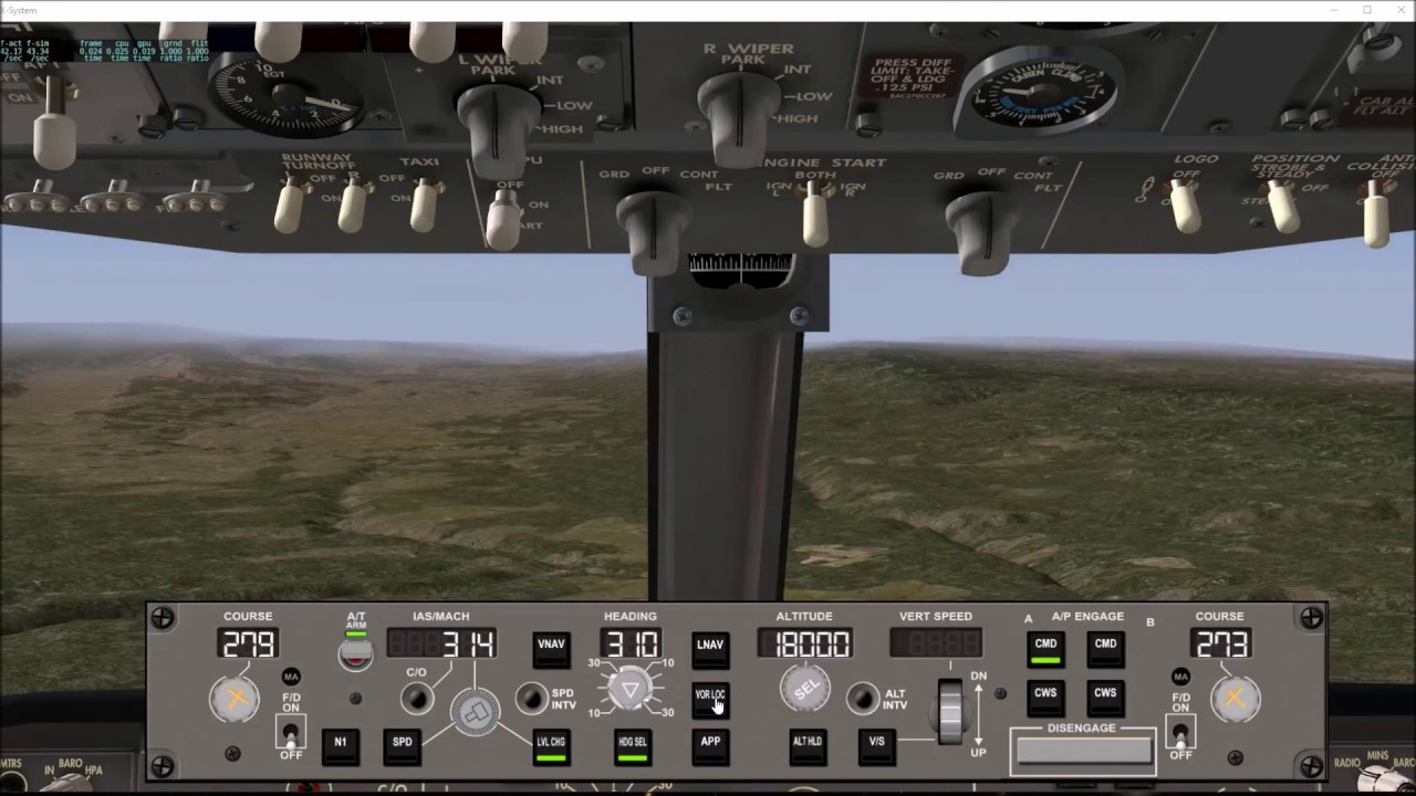 Anyone use Air Manager for their custom virtual cockpit in
