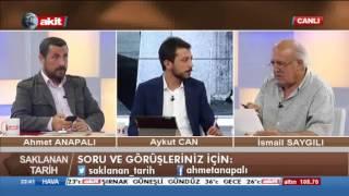 Saklanan Tarih - Osmanlı Türkçesi