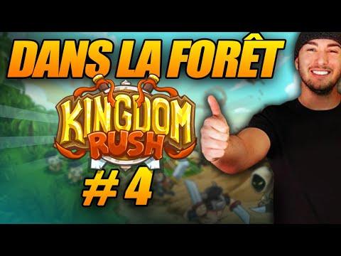Vidéo d'Alderiate : [FR] ALDERIATE - KINGDOM RUSH 1 - EPISODE 4