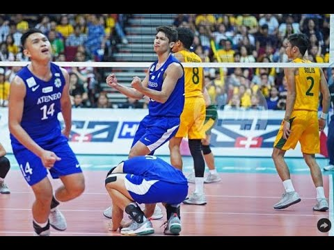 When the chips are down, Blue Eagles have only one recourse: 'Let's go to Espejo'