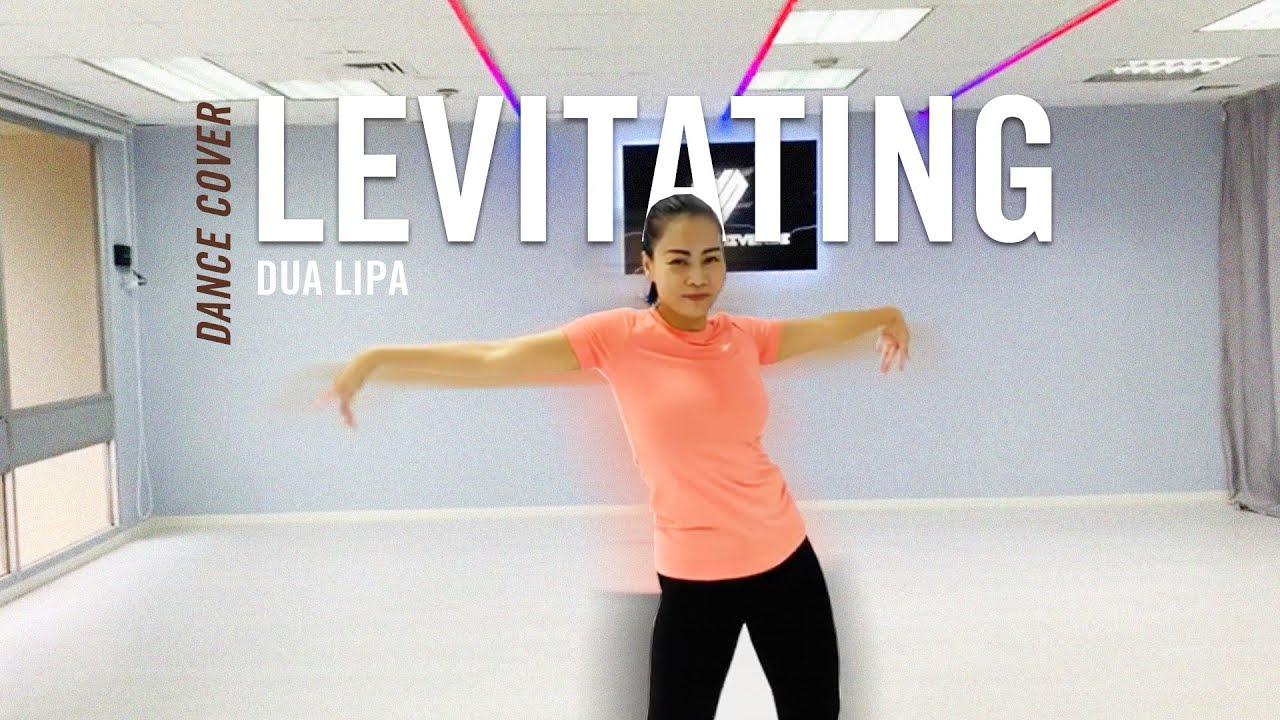 Dua Lipa - Levitating (ft DaBaby)   Thu Minh Choreography