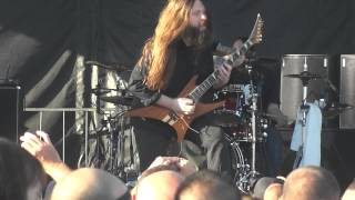 All That Remains - The Air That I Breathe (Live: Las Vegas 2012) HD