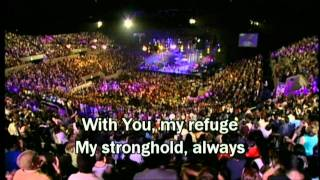 Hillsong - With You (HD with Lyrics/Subtitles) (Worship Song to Jesus)