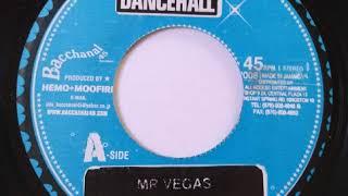 Mr Vegas - I'm In Love - 7inch / Escape 2 Dancehall