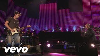 Billy Joel - This Is The Time (from Live at Shea Stadium) ft. John Mayer