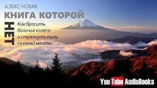 Скачать Алекс Новак Книга которой нет Аудиокнига