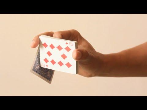 تعلم العاب الخفة # 461 التحكم الاحترافي magic trick revealed