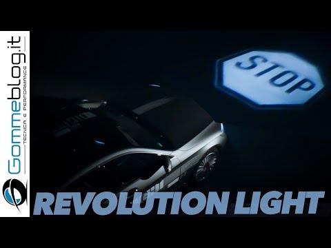 Mercedes-Benz 2018 LED DIGITAL Light | REVOLUTION Headlamp Technology