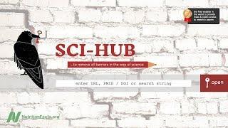 Sci-Hub otevírá svět znalostí