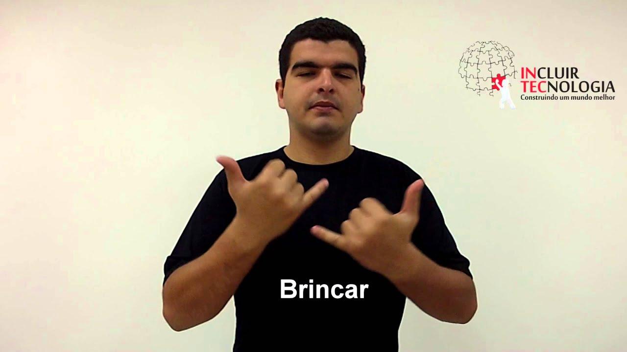 Libras Brincar   #C00B21 1920 1080